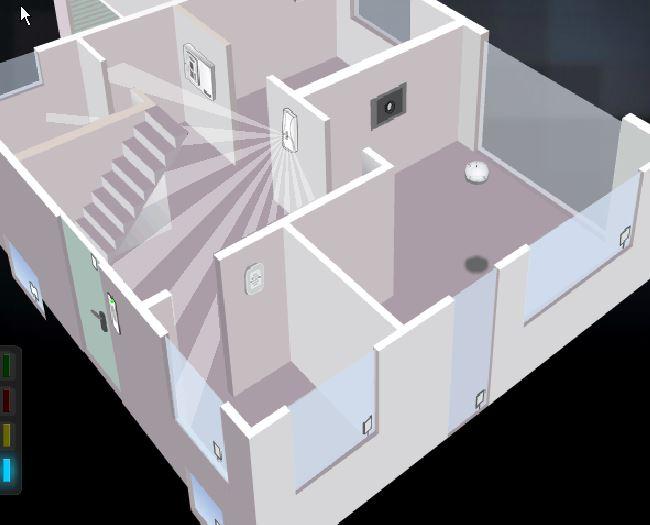 planungshilfe telenot alarmanlagen ratgeber mit do it. Black Bedroom Furniture Sets. Home Design Ideas