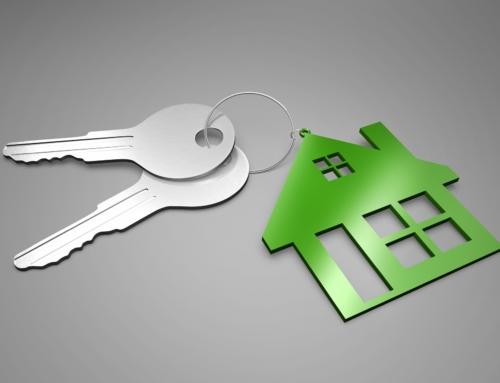 Mechanische Lösungen zur Sicherung von Haus und Wohnung