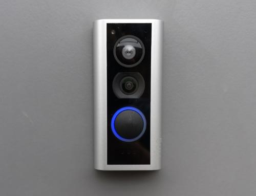 Ring Door View Cam von Amazon im Praxistest